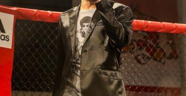 Alex Dandi ci da 24 Consigli per una persona che vuole diventare fighter PRO di MMA 1