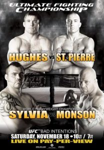 UFC 65: Bad Intentions 2