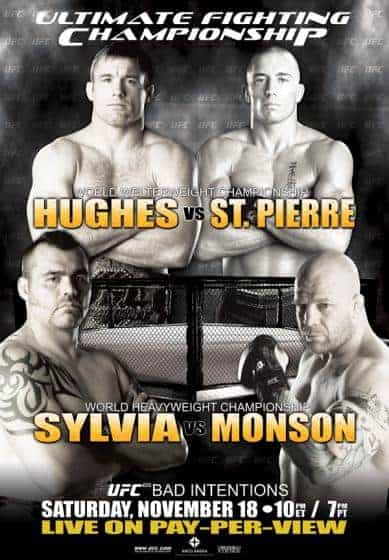 UFC 65: Bad Intentions 1