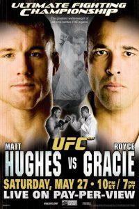 UFC 60: Hughes vs. Gracie 2