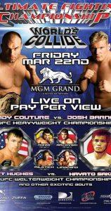 UFC 36: Worlds Collide 2