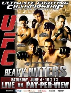 UFC 53: Heavy Hitters 2