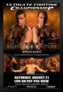 UFC 49: Unfinished Business 2