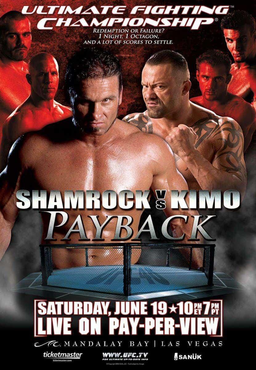 UFC 48: Payback 1