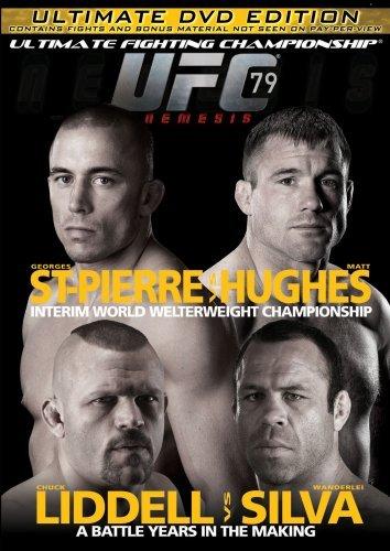UFC 79: Nemesis 1