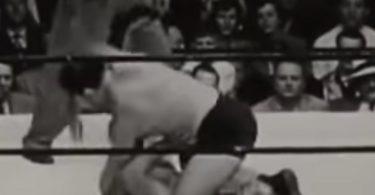 Lou Thesz: uno degli ultimi maestri del Catch Wrestling 13