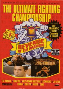 UFC 4: Revenge of the Warriors 2