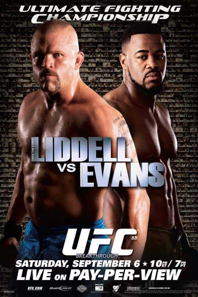 UFC 88: Breakthrough 1