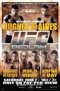 UFC 85: Bedlam 2