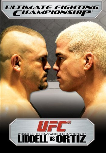 UFC 66: Liddell vs. Ortiz 1