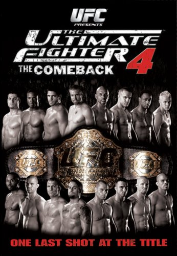 The Ultimate Fighter: The Comeback Finale 1