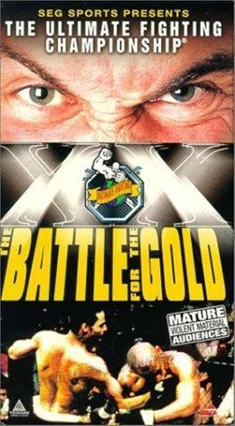 UFC 20: Battle for the Gold 1