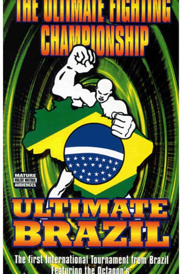 UFC Brazil: Ultimate Brazil 1