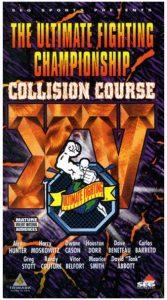 UFC 15: Collision Course 2