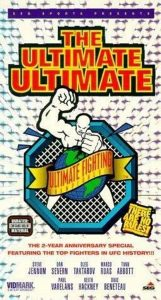UFC : The Ultimate Ultimate 2
