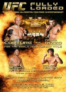 UFC 31: Locked and Loaded 2