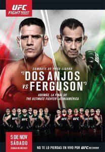 UFC Ultimate Fight Night 3 2