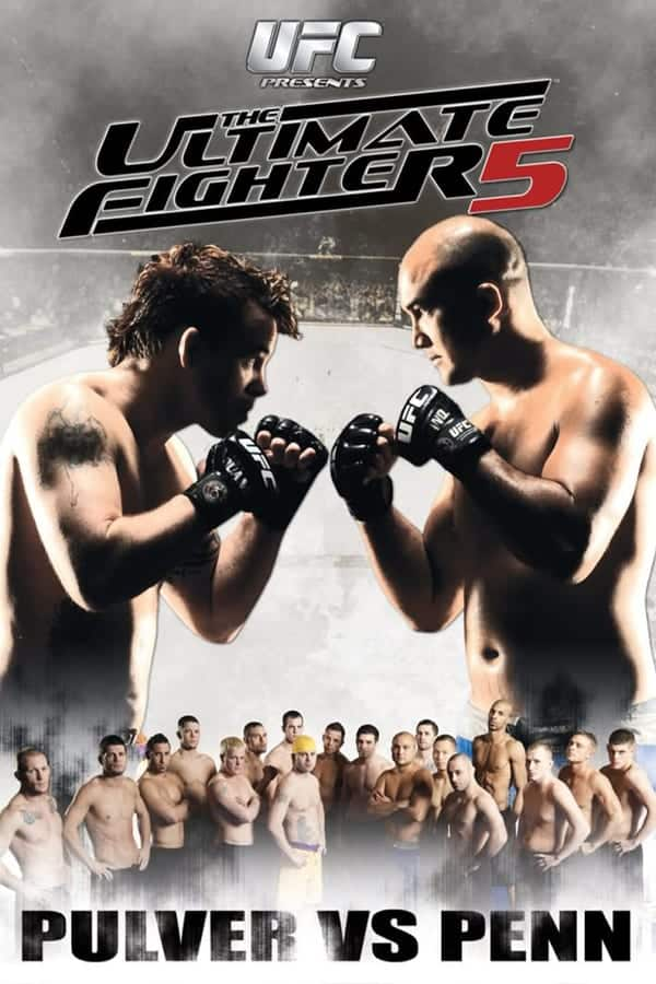 The Ultimate Fighter: Team Pulver vs. Team Penn Finale 1