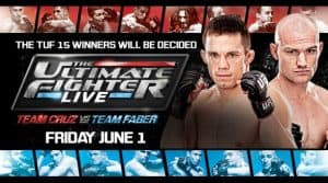 The Ultimate Fighter: Live Finale 2