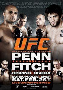 UFC 127: Penn vs. Fitch 2