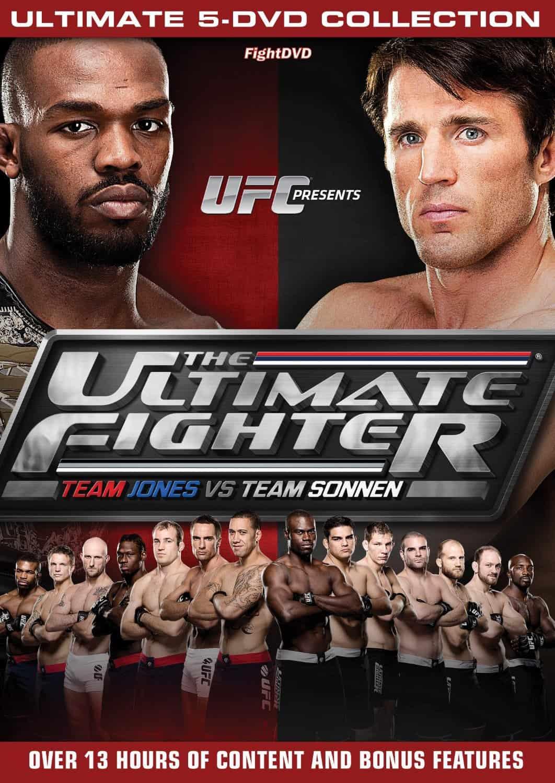 The Ultimate Fighter: Team Jones vs. Team Sonnen Finale 1