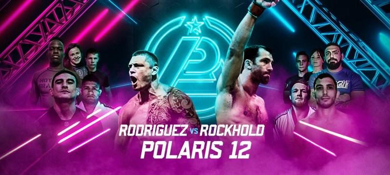Risultati Polaris 12: Rockhold perde, Williams rompe il braccio all'avversario! 1