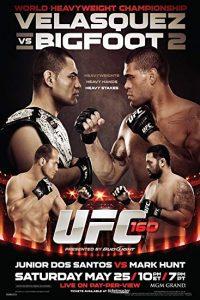 UFC 160: Velasquez vs. Bigfoot 2 2