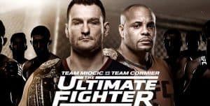 UFC 226: Miocic vs. Cormier 2