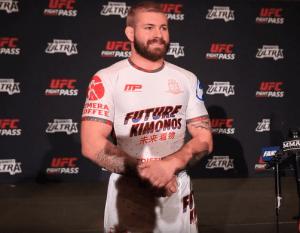 Gordon Ryan sta pianificando il debutto nelle MMA 4
