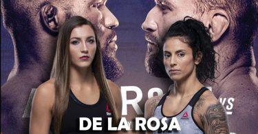 Risultati UFC Fight Night: Anderson vs. Blachowicz 2 (con Mara Romero Borella) 7