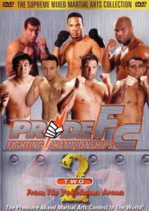Pride 2 2