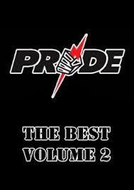 Pride FC: The Best, Vol. 2 1