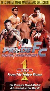 Pride FC: The Best, Vol. 1 2