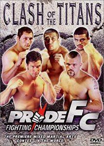 Pride 15: Raging Rumble 2