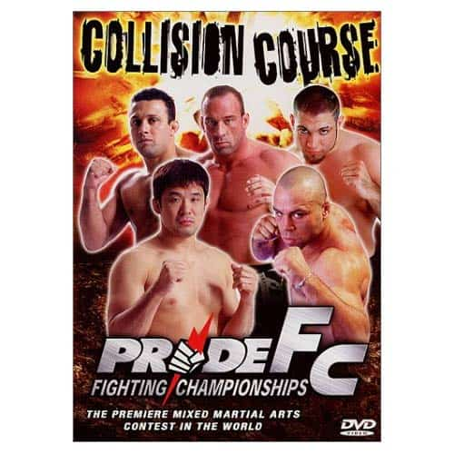 Pride 13: Collision Course 1