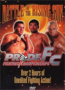 Pride 11: Battle of the Rising Sun 2