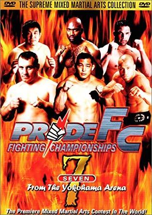 Pride 7 1