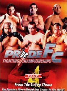 Pride 4 2