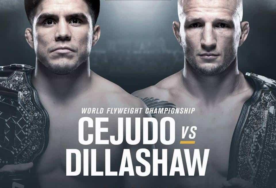 UFC 233 1