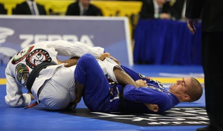 Mikey Musumeci chiede alla IBJJF di combattere in due classi di peso al Mundial 1