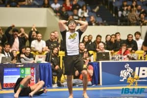 Interview with No-Gi World Champ '19 Johnny Tama (ENG Version) 4