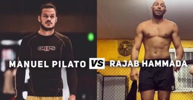 Annunciato il primo Superfight del Grappling-Italia Grand Prix 2! 5