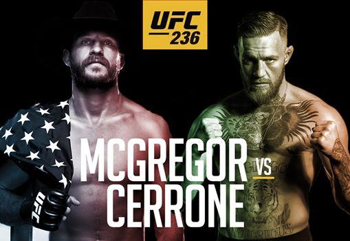 McGregor vs Cerrone: dove vederlo, a che ora... TUTTO quello che devi sapere 4