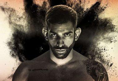 Le pagelle degli italiani nella terza e ultima card di Bellator Milano 4
