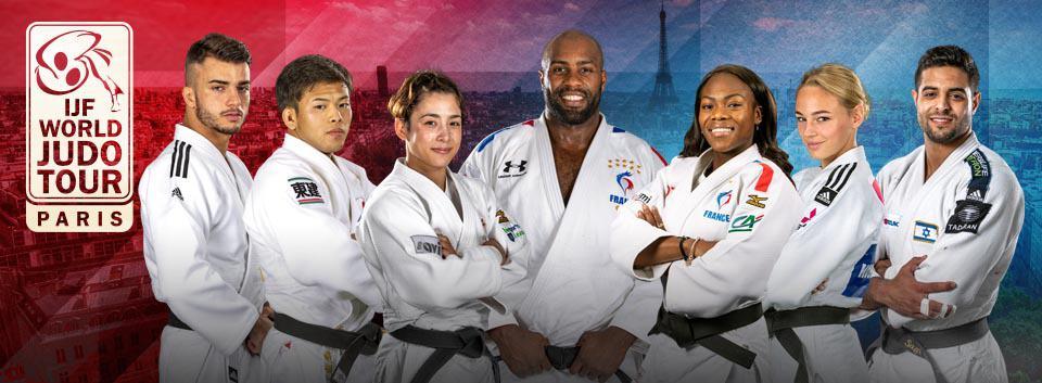 Paris Grand Slam Judo 2020 11