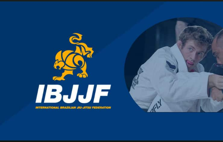 IBJJF modifica i tempi minimi della cintura Viola per i giovani prodigi 3
