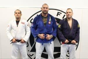 5 Superstars WWE che praticano Jiu Jitsu Brasiliano 2