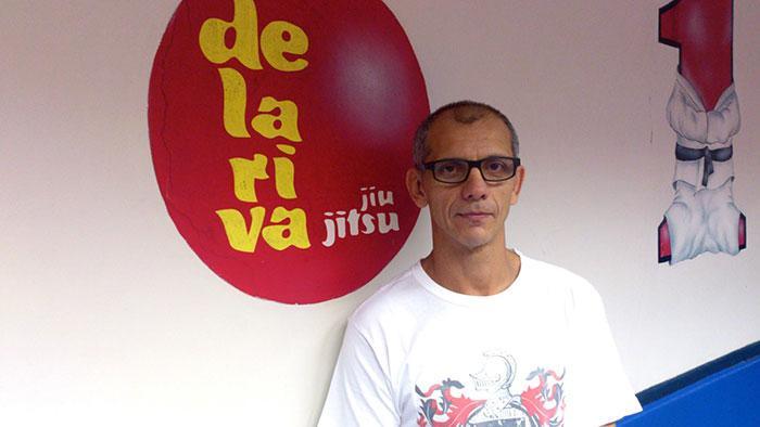 """De La Riva risponde alla Do Val: """"Accusa irresponsabile e falsa"""" 1"""