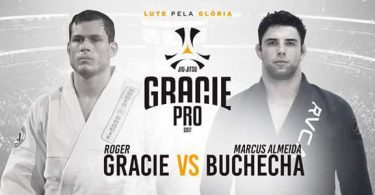 Video: Roger Gracie vs Buchecha 2017 (Match Completo) 2