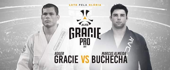 Video: Roger Gracie vs Buchecha 2017 (Match Completo) 1